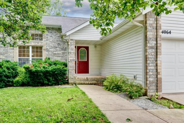 4064 W Watkins Street, Springfield, MO 65802 (MLS #60140519) :: Weichert, REALTORS - Good Life