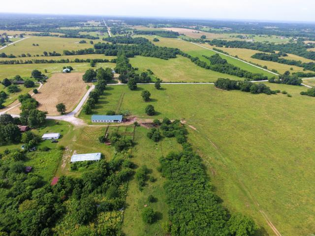 8247 W Farm Road 94, Willard, MO 65781 (MLS #60140524) :: Sue Carter Real Estate Group