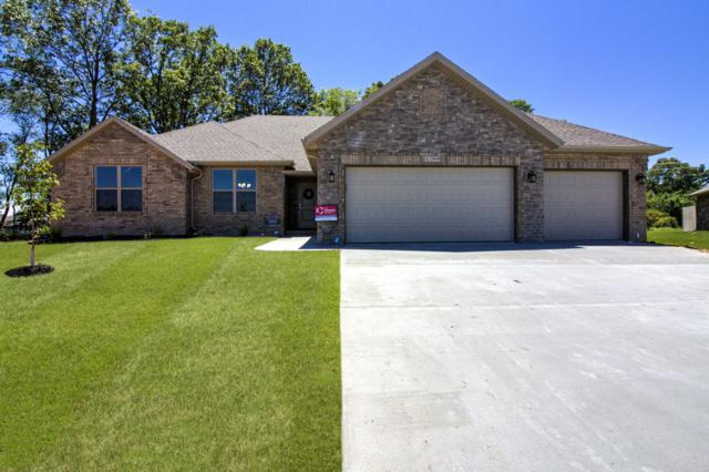 1208 W Denali Drive, Nixa, MO 65714 (MLS #60140525) :: Sue Carter Real Estate Group