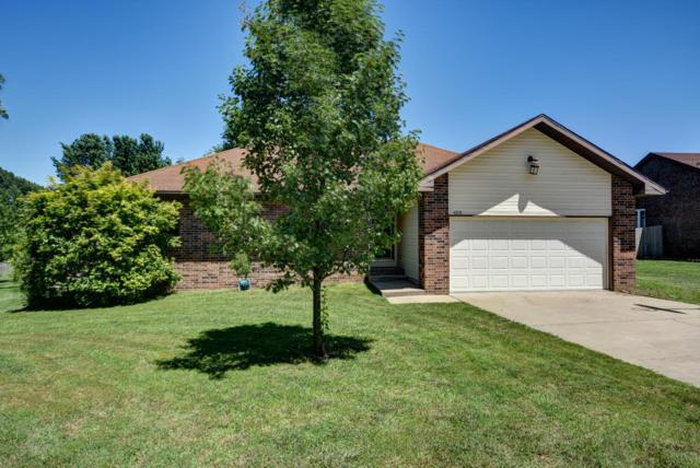 4200 N 30th Street, Nixa, MO 65714 (MLS #60140527) :: Sue Carter Real Estate Group