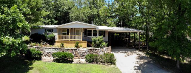 266 Wallace Drive, Rockaway Beach, MO 65740 (MLS #60140555) :: Sue Carter Real Estate Group