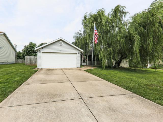 603 S Carriage Crossing, Nixa, MO 65714 (MLS #60140584) :: Team Real Estate - Springfield