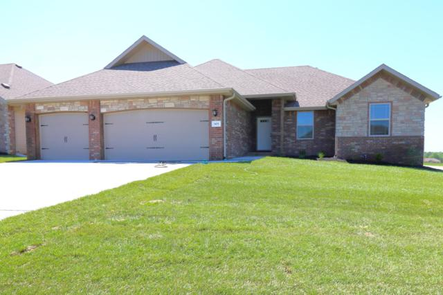 3431 S Valley View Drive Lot 40, Springfield, MO 65807 (MLS #60140592) :: Sue Carter Real Estate Group