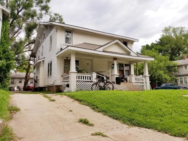 1401 W Mt Vernon Street, Springfield, MO 65806 (MLS #60140600) :: The Real Estate Riders