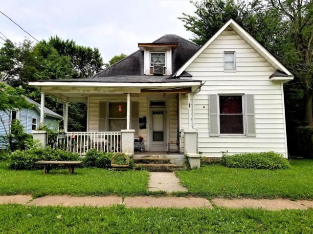910 W Mt Vernon Street, Springfield, MO 65806 (MLS #60140602) :: The Real Estate Riders
