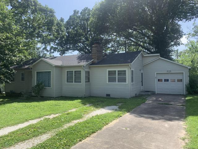 1660 Presley Drive, Cassville, MO 65625 (MLS #60140603) :: Sue Carter Real Estate Group