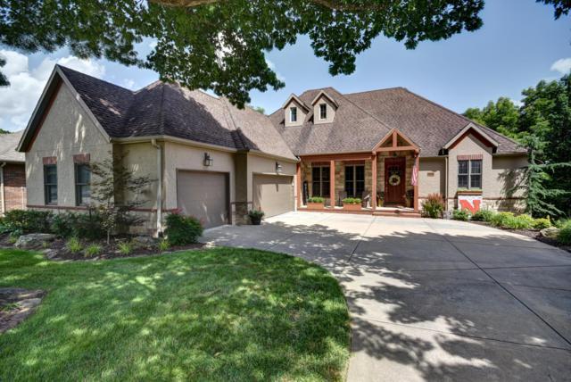 5298 S Lexington Avenue, Springfield, MO 65810 (MLS #60140638) :: Sue Carter Real Estate Group