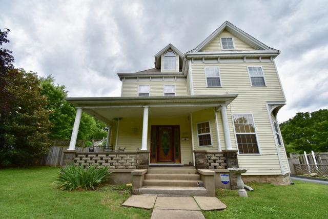 2019 N Douglas Avenue, Springfield, MO 65803 (MLS #60140640) :: Sue Carter Real Estate Group