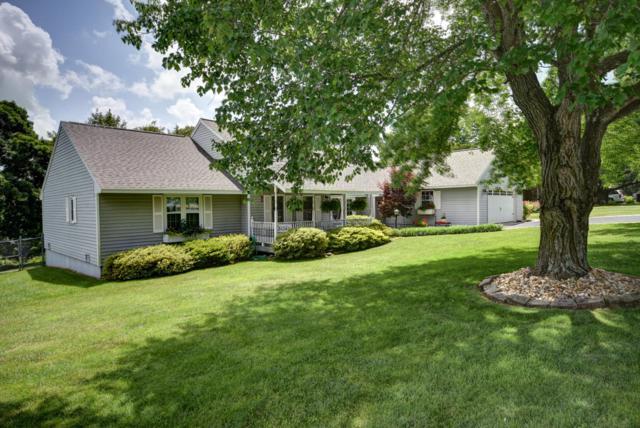 1304 W Parkview Street, Ozark, MO 65721 (MLS #60140644) :: Sue Carter Real Estate Group