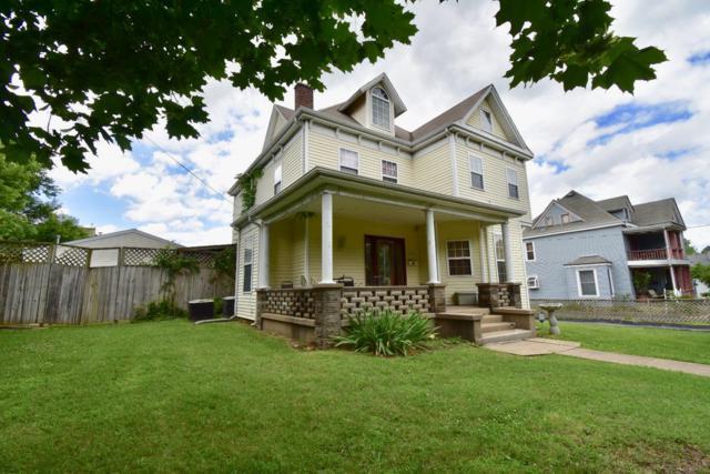 2019 N Douglas Avenue, Springfield, MO 65803 (MLS #60140656) :: Sue Carter Real Estate Group