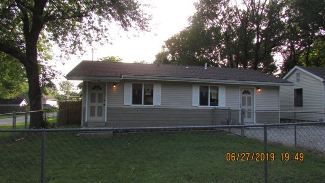 1403 N Clifton Avenue, Springfield, MO 65802 (MLS #60140658) :: Sue Carter Real Estate Group