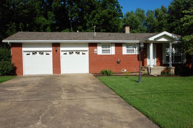 3062 S Ferguson Avenue, Springfield, MO 65807 (MLS #60140662) :: Massengale Group