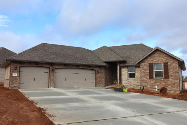 1650 N Pinnacle Avenue Lot 119, Nixa, MO 65714 (MLS #60140674) :: Sue Carter Real Estate Group