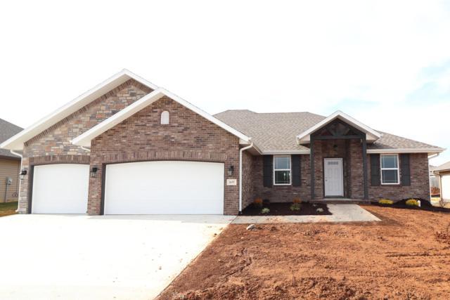 1648 N Pinnacle Avenue Lot 120, Nixa, MO 65714 (MLS #60140677) :: Sue Carter Real Estate Group
