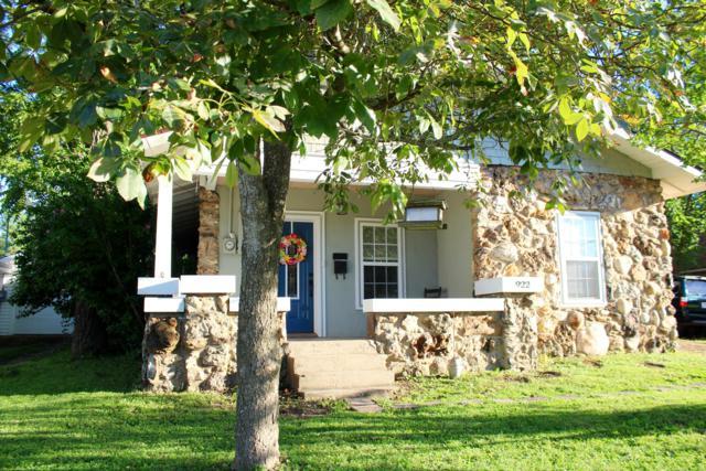 922 Woodland Avenue, West Plains, MO 65775 (MLS #60140703) :: Sue Carter Real Estate Group