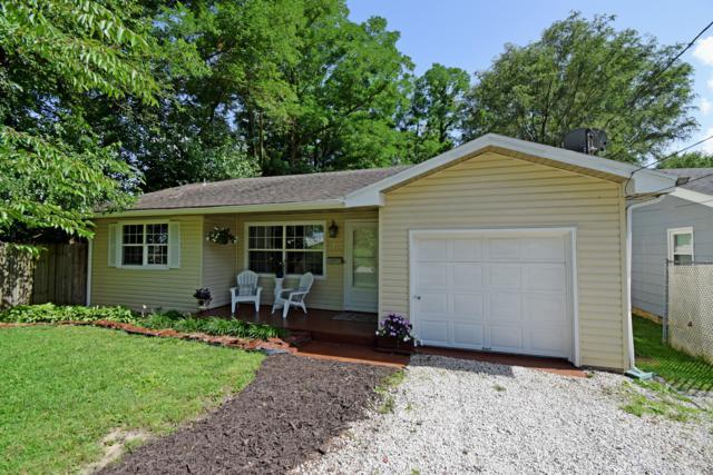 1710 E Turner Street, Springfield, MO 65803 (MLS #60140710) :: Sue Carter Real Estate Group