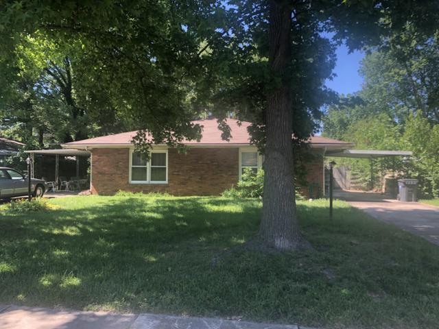 Springfield, MO 65802 :: Sue Carter Real Estate Group