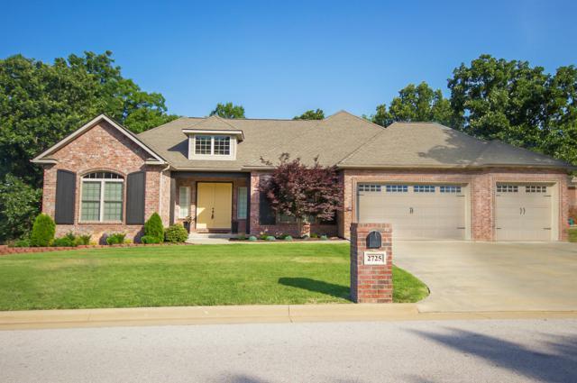 2725 Summit Drive, Joplin, MO 64804 (MLS #60140740) :: Sue Carter Real Estate Group