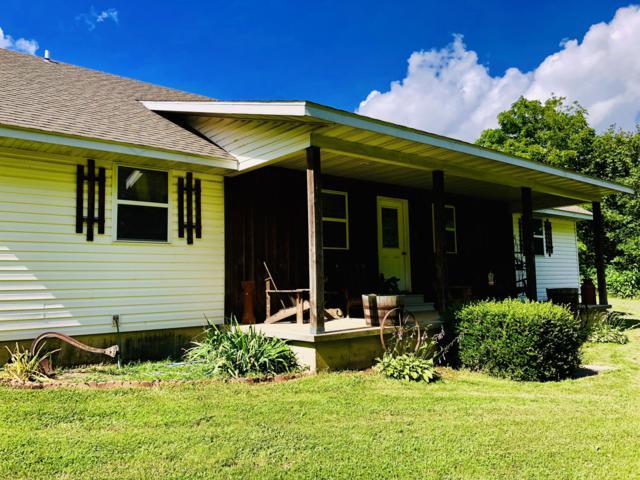 3429 Kinser Drive, Hartville, MO 65667 (MLS #60140741) :: Sue Carter Real Estate Group