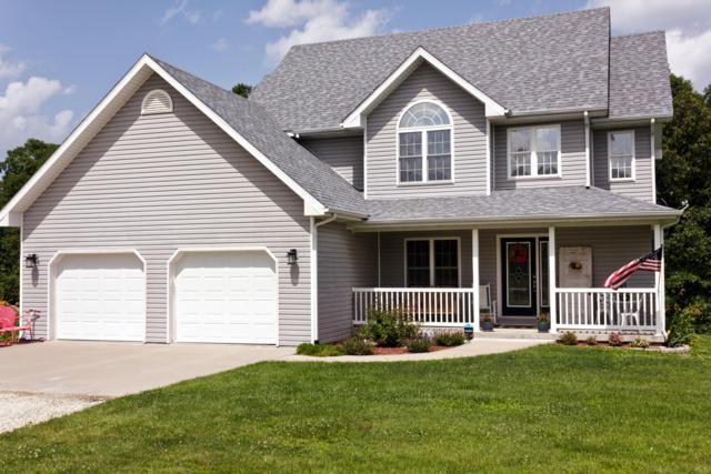 18 Morningside Lane, Long Lane, MO 65590 (MLS #60140745) :: Sue Carter Real Estate Group