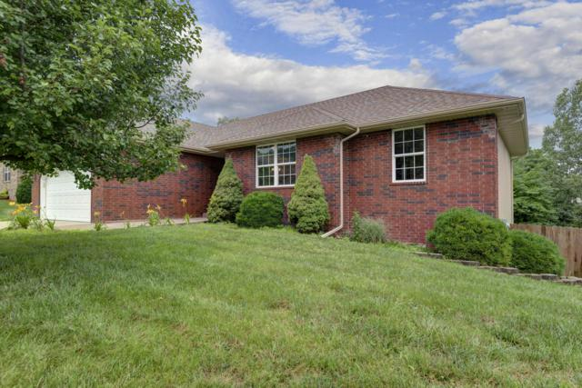 733 E Gallup Hill Road, Nixa, MO 65714 (MLS #60140746) :: Sue Carter Real Estate Group