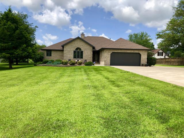 4403 N Willow Road, Ozark, MO 65721 (MLS #60140748) :: Sue Carter Real Estate Group