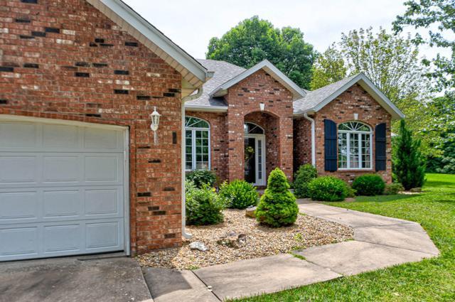 3113 Winged Foot Drive, Nixa, MO 65714 (MLS #60140750) :: Sue Carter Real Estate Group