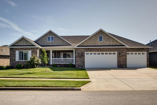 591 E Katella Circle, Nixa, MO 65714 (MLS #60140762) :: Team Real Estate - Springfield