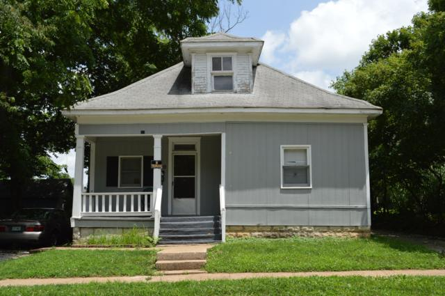 1531 W Madison Street, Springfield, MO 65802 (MLS #60140765) :: Sue Carter Real Estate Group