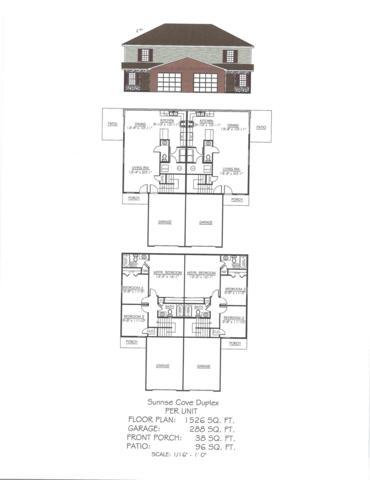 106/108 Sunrise Cove, Branson, MO 65616 (MLS #60140783) :: Sue Carter Real Estate Group