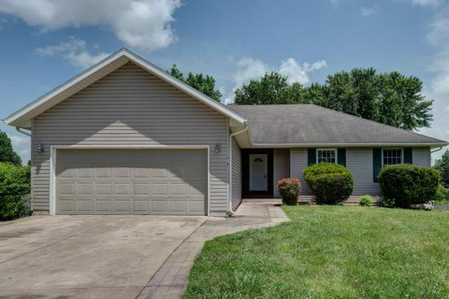 218 E Piute Circle, Springfield, MO 65810 (MLS #60140786) :: Sue Carter Real Estate Group