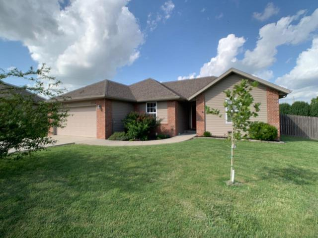 5460 W Yew Street, Springfield, MO 65802 (MLS #60140804) :: Sue Carter Real Estate Group