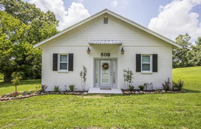 506 W 15 Street, Cassville, MO 65625 (MLS #60140808) :: Sue Carter Real Estate Group