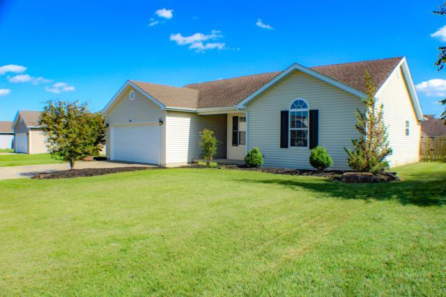 680 E Laird Street, Bolivar, MO 65613 (MLS #60140821) :: Sue Carter Real Estate Group