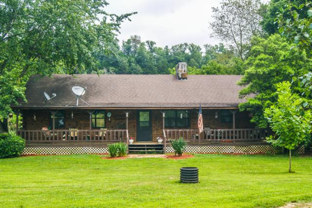 1288 County Road 334, Tecumseh, MO 65760 (MLS #60140832) :: Sue Carter Real Estate Group