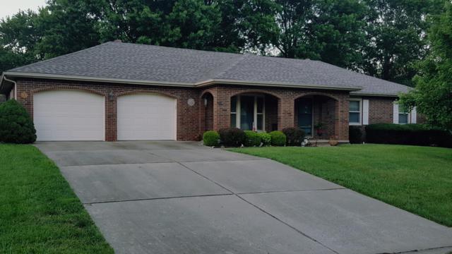 1119 W Northwood Street, Bolivar, MO 65613 (MLS #60140841) :: Team Real Estate - Springfield