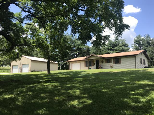 Rt 4 Box 1360, Ava, MO 65608 (MLS #60140869) :: Sue Carter Real Estate Group
