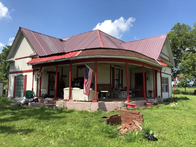 22504 Hwy 266, Ash Grove, MO 65604 (MLS #60140894) :: Sue Carter Real Estate Group