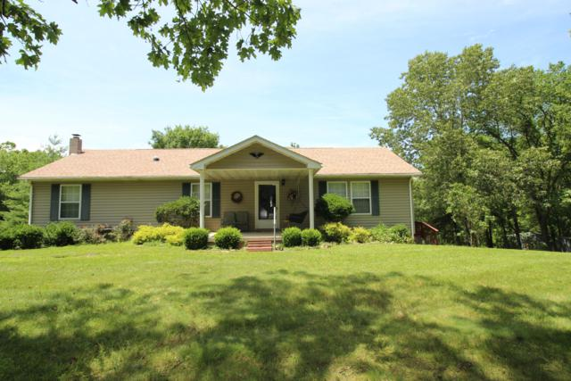 19171 Cockrell Road, Yukon, MO 65589 (MLS #60140898) :: Sue Carter Real Estate Group
