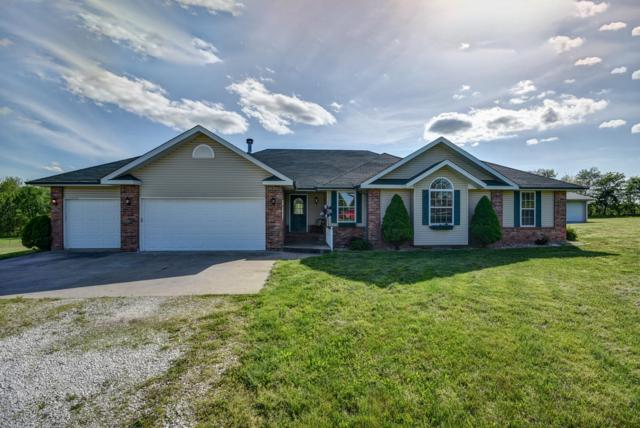 1548 487th Road, Bolivar, MO 65613 (MLS #60140903) :: Sue Carter Real Estate Group