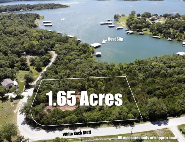 Tbd White Rock Bluff, Branson West, MO 65737 (MLS #60140904) :: Sue Carter Real Estate Group