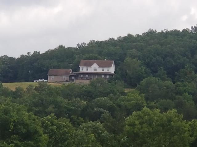 19774 Rock Creek Road, Cassville, MO 65625 (MLS #60140907) :: Sue Carter Real Estate Group