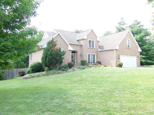 409 Winchester Drive, West Plains, MO 65775 (MLS #60140921) :: Sue Carter Real Estate Group