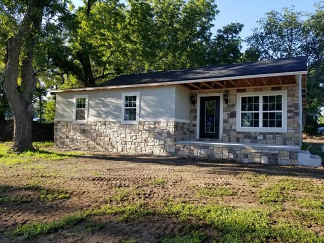 502 Toney Street, Greenfield, MO 65661 (MLS #60140924) :: Sue Carter Real Estate Group