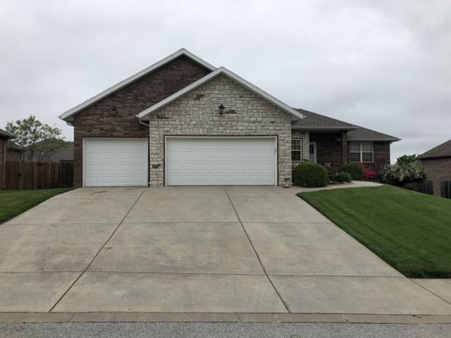 905 N 21st Avenue, Ozark, MO 65721 (MLS #60140926) :: Sue Carter Real Estate Group
