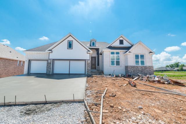 775 N Foxhill Circle Lot #113, Nixa, MO 65714 (MLS #60140934) :: Sue Carter Real Estate Group