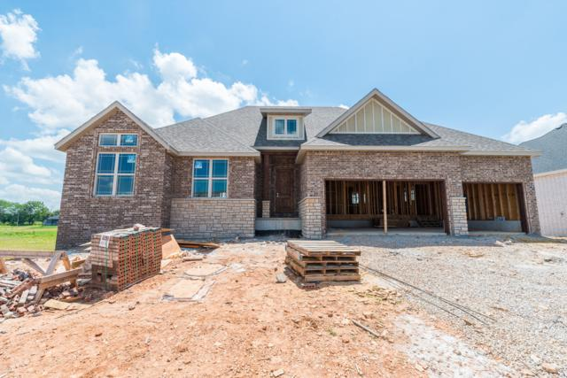 773 N Foxhill Circle Lot #112, Nixa, MO 65714 (MLS #60140935) :: Sue Carter Real Estate Group