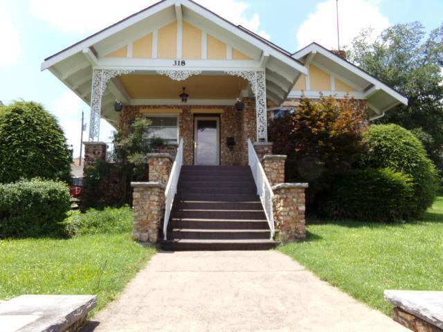 318 S Jefferson, Neosho, MO 64850 (MLS #60140941) :: Sue Carter Real Estate Group