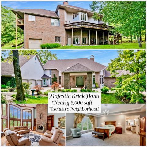 477 Oak Bluff Road, Branson, MO 65616 (MLS #60140955) :: Sue Carter Real Estate Group