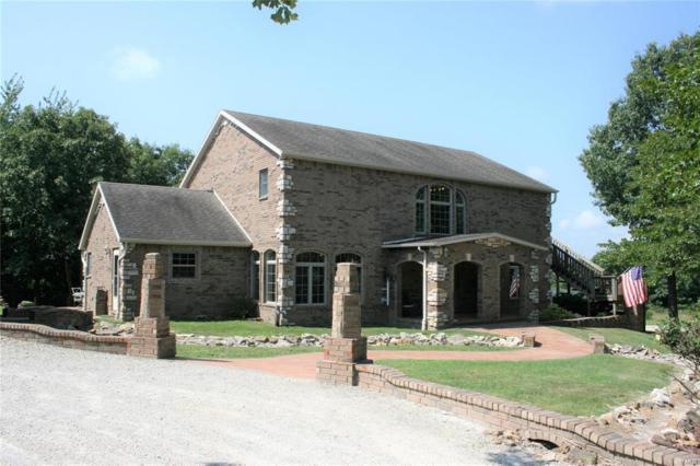 3116 Dry Creek Road, Seymour, MO 65746 (MLS #60140965) :: Sue Carter Real Estate Group